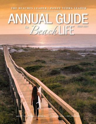 Annual Beach Guide